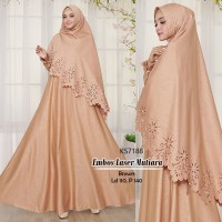 Baju Muslim KS7188