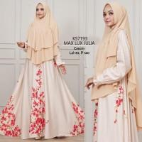 Baju Muslim KS7193