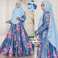 Baju Muslim KS7197