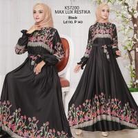 Baju Muslim KS7200