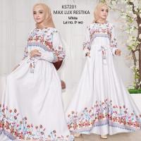 Baju Muslim KS7201