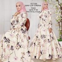 Baju Muslim KS7206