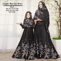 Baju Muslim Couple KS7209