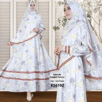 Baju Muslim KS6192