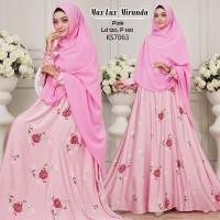 Baju Muslim KS7063