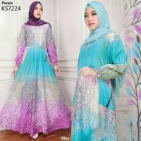 Baju Muslim KS7224
