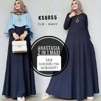Busana Muslimah KS6855