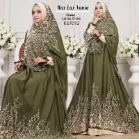 Baju Muslim KS7012