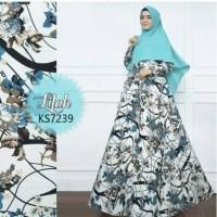 Baju Muslim KS7239