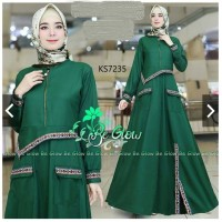 Busana Muslimah KS7235