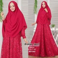 Baju Muslim KS7262