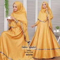 Baju Muslim KS7250