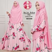 Baju Muslim KS7249