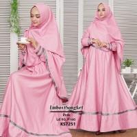 Baju Muslim KS7251