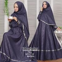 Baju Muslim KS7253