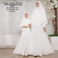Baju Muslim Couple KS7035
