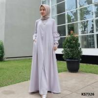Baju Muslim KS7326