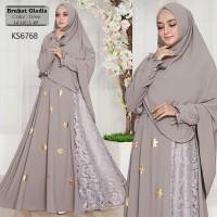Baju Muslim KS6768