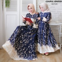 Baju Muslim Couple KS7339