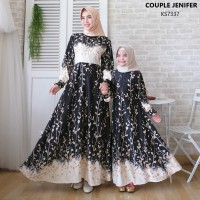Baju Muslim Couple KS7337