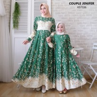 Baju Muslim Couple KS7336