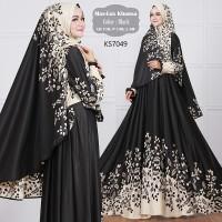 Baju Muslim KS7049