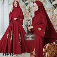 Baju Muslim KS6462
