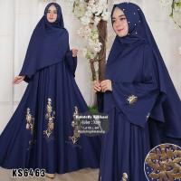 Baju Muslim KS6463