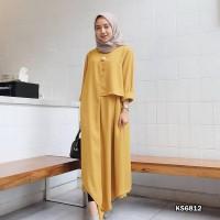 Busana Muslimah KS6812