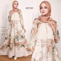 Baju Muslim KS7101