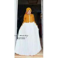 Baju Muslim KS7355