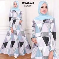 Baju Muslim KS7359