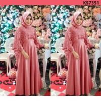 Baju Muslim KS7351
