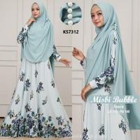 Baju Muslim KS7312