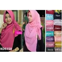 Hijab Instan KD5150