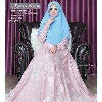 Baju Muslim KS7349