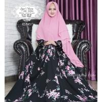Baju Muslim KS7457