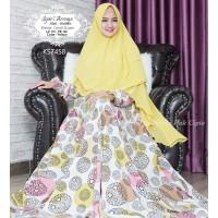 Baju Muslim KS7458