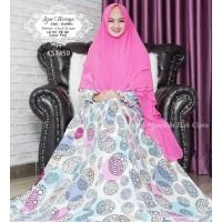 Baju Muslim KS7459