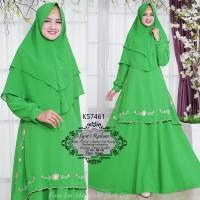 Baju Muslim KS7461