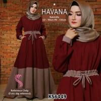 Baju Muslim ks6449