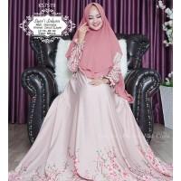 Baju Muslim KS7519