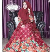 Baju Muslim KS7511