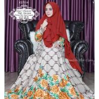 Baju Muslim KS7514