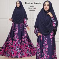 Baju Muslim KS6953