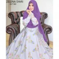 Baju Muslim KS7180