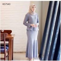 Busana Muslimah KS7543