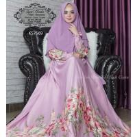 Baju Muslim KS7569