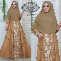 Baju Muslim KS7575