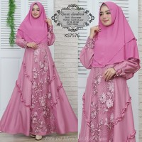 Baju Muslim KS7576